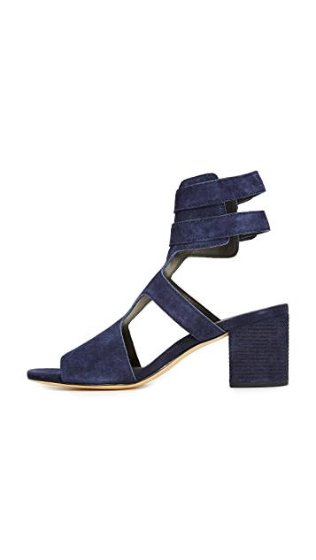 Rag & Bone Madison City Sandals