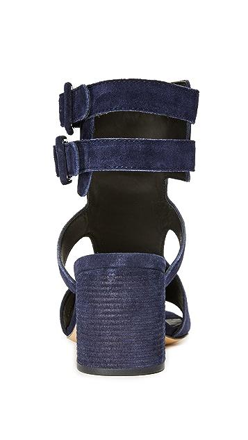 Rag & Bone Madison City Sandals
