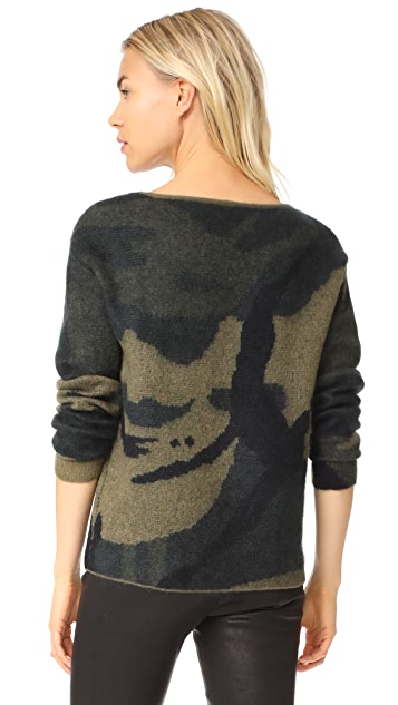 Rag & Bone Sinclair Sweater