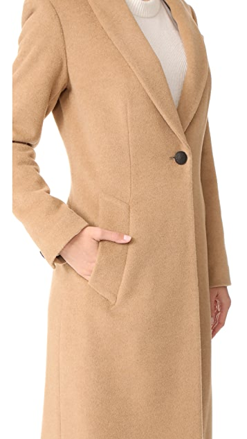 Rag & Bone Duke Coat
