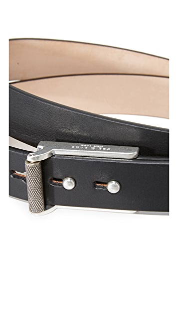 Rag & Bone Wren Slim Jean Belt