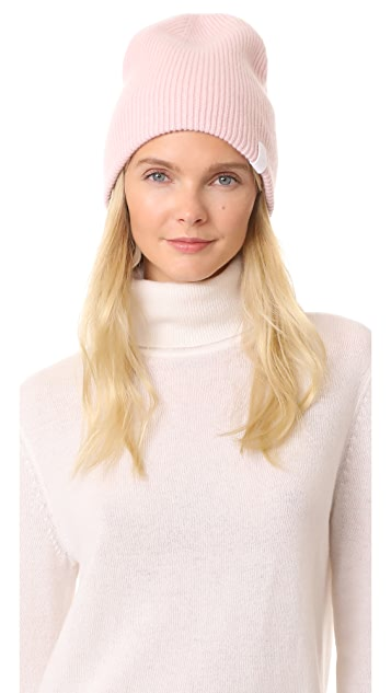 Rag & Bone Reversible Beanie Hat