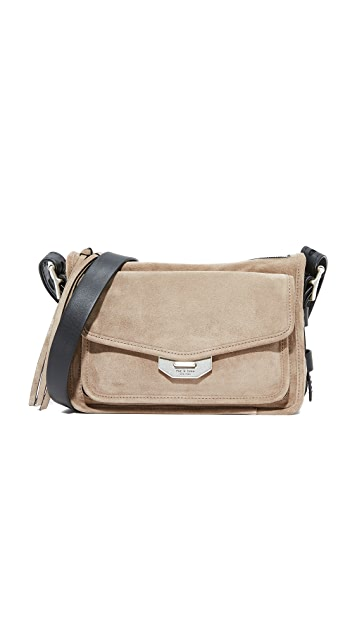 Small Field Messenger Bag by Rag &Amp; Bone