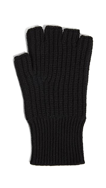 Rag & Bone Ace Cashmere Fingerless Gloves