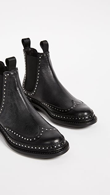Rag & Bone Benson Booties