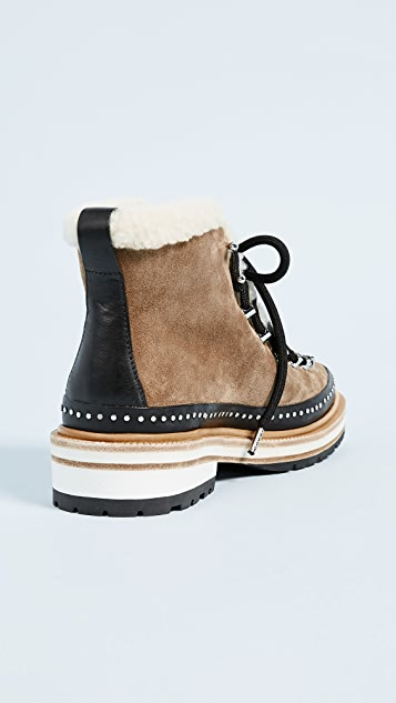 Rag & Bone Compass Booties