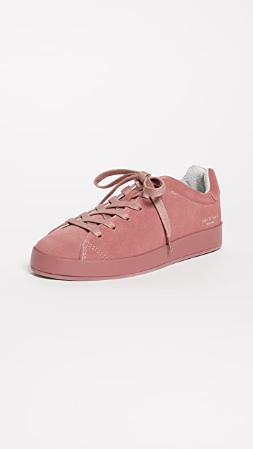 Rag & Bone RB1 Low Sneakers
