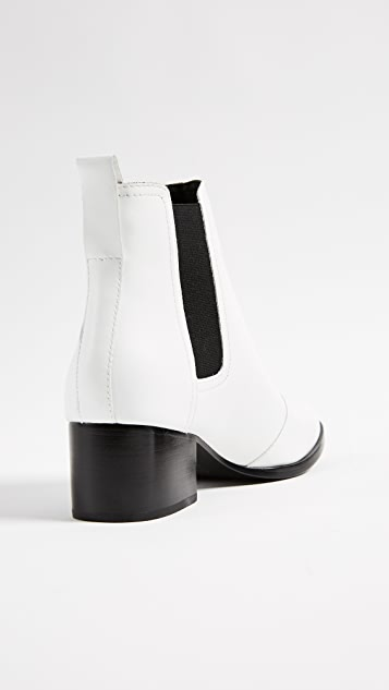 Rag & Bone Walker Booties