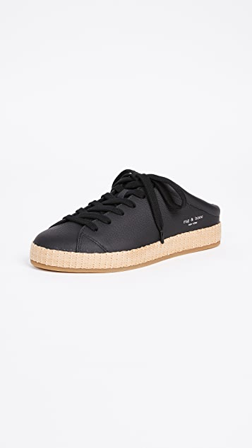 Rag & Bone RB1 Mule Sneakers