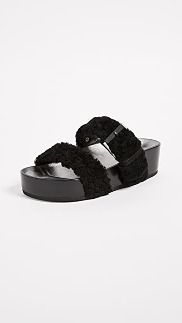 Rag & Bone Evin Platform Sandals