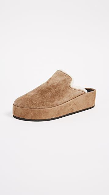 RAG&BONE Suede Loafers Gr. IT 38 mnk4ya9yKV