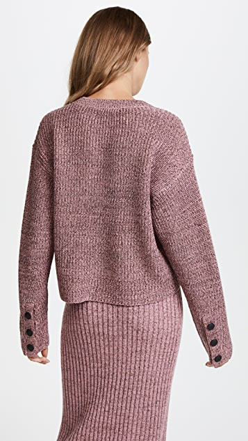 Rag & Bone Jubilee Crew Neck Sweater