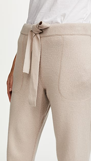 Rag & Bone Sutton Cashmere Pants