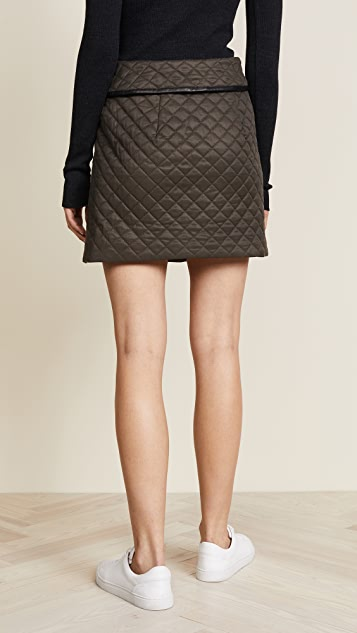 Rag & Bone Jane Skirt