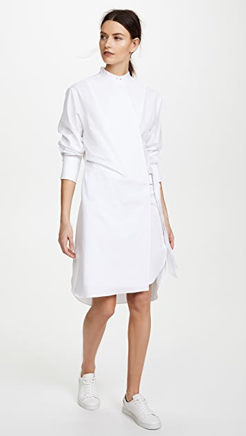 Wrap Tux Dress by Rag & Bone