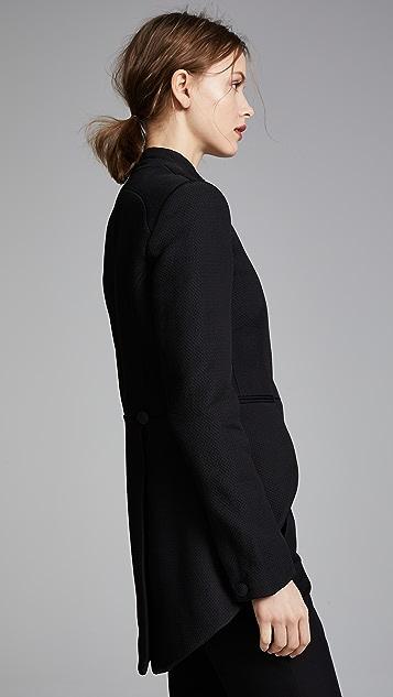 Rag & Bone Keri Tail Jacket