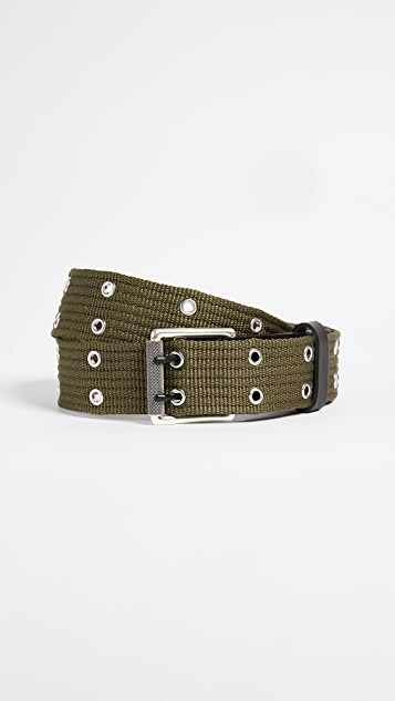 Rag & Bone 40mm Webbing Belt