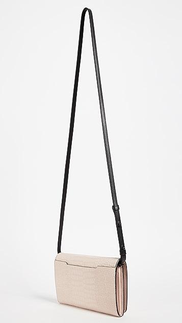 Rag & Bone Cross Body Wallet Bag
