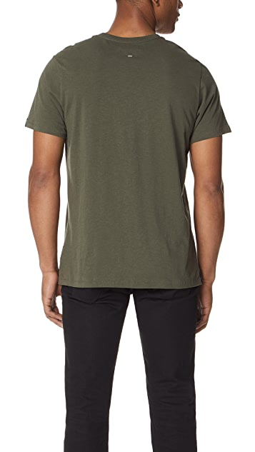 Rag & Bone Diamond Tee