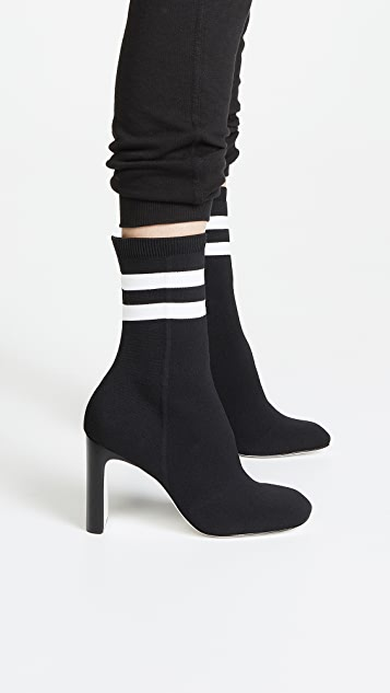 Rag & Bone Ellis Sock Booties