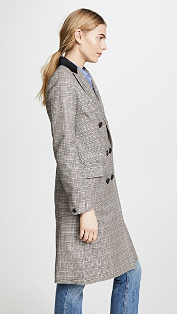 Rag & Bone Preston Coat