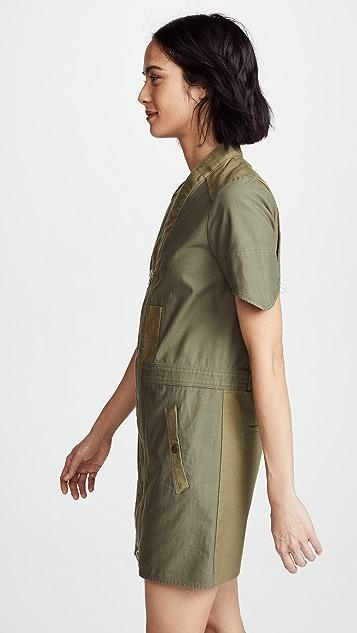 Rag & Bone Woolf Dress