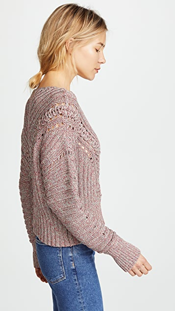 Rag & Bone Roman Sweater