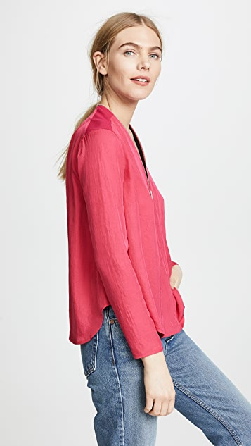 Rag & Bone Vanessa Top