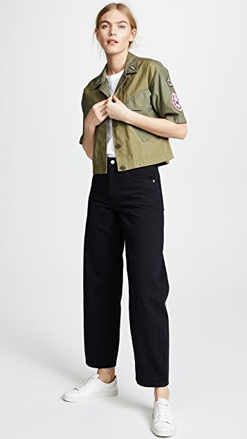 Rag & Bone Baldwin Shirt Jacket