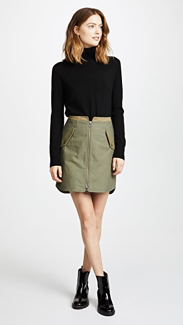 Rag & Bone Maverick Skirt