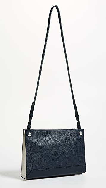 Rag & Bone Compass Cross Body Bag