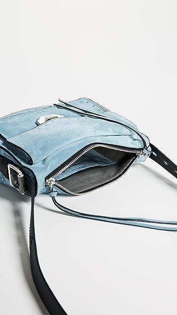 Rag & Bone Small Field Messenger Bag