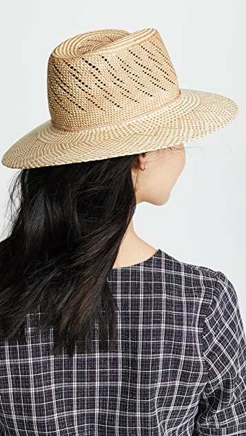 Rag & Bone Zoe Straw Hat