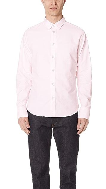 Rag & Bone Fit 2 Oxford Shirt