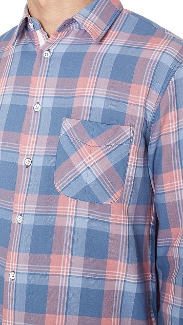 Rag & Bone Fit 3 Beach Shirt