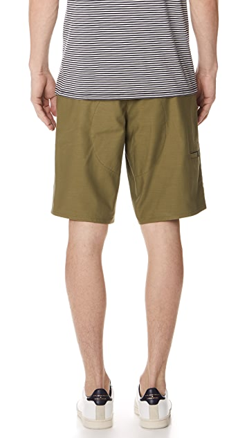 Rag & Bone Field Shorts