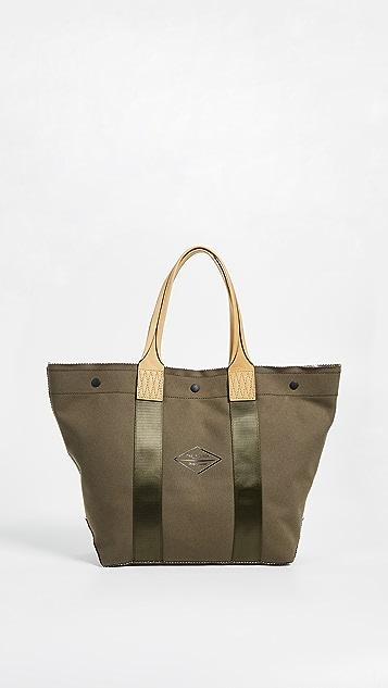 Rag & Bone Canvas Tote Bag