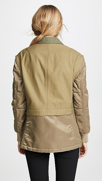 Rag & Bone Modular Field Jacket