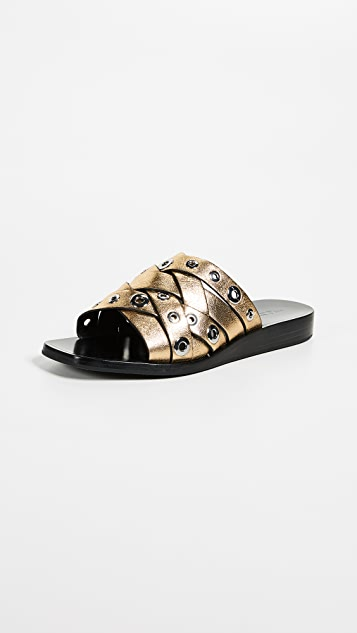 Rag & Bone Hartley Slides