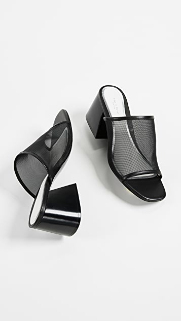 Emmy Mules by Rag & Bone