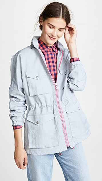 Rag & Bone Minke Jacket