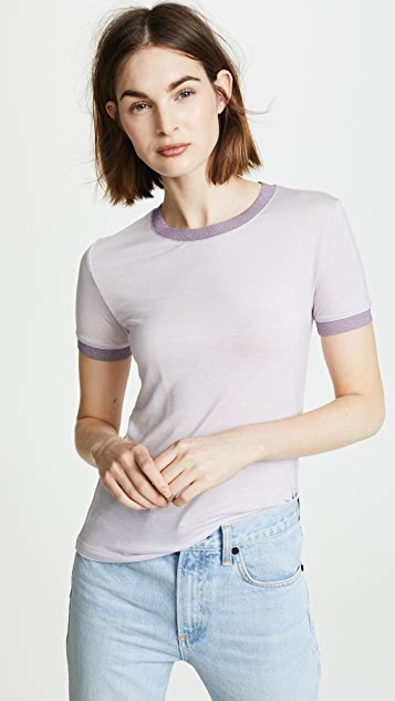Rag & Bone Brighton Tee