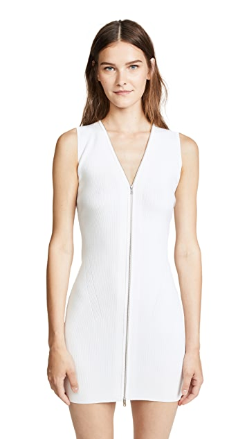 Rag & Bone Vivienne Sweater Dress