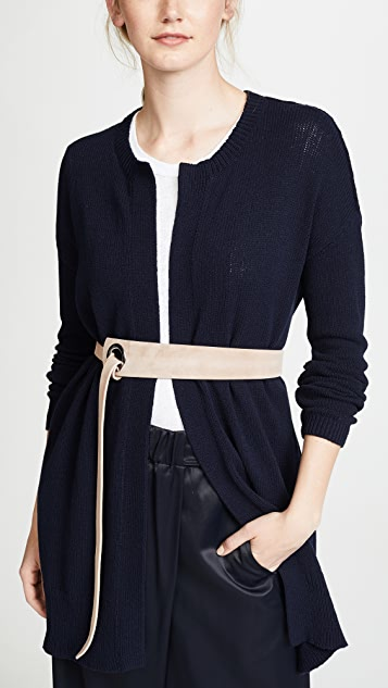 Rag & Bone Evan Waist Belt