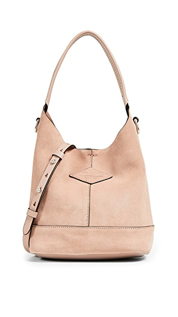 Rag & Bone Camden Mini Shopper Bag