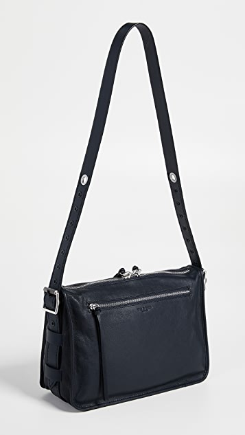 Rag & Bone Field Messenger Bag
