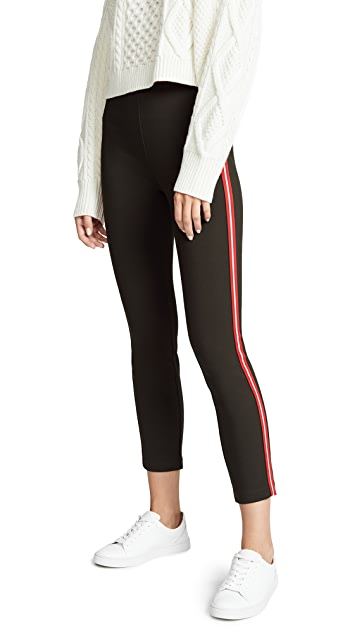 Rag & Bone Simone Side Stripe Pants