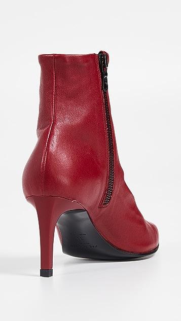 Rag & Bone Beha 弹性短靴