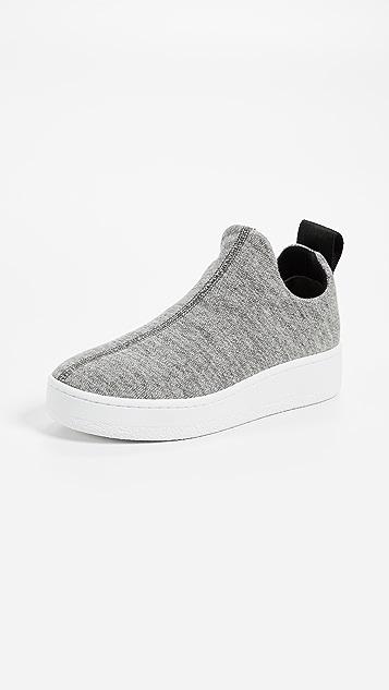 Rag \u0026 Bone Orion Knit Slip On Sneakers