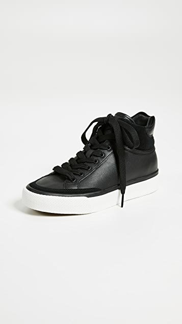 Rag & Bone Rb Army High Sneakers